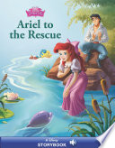 The Little Mermaid  Ariel to the Rescue