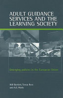 Adult Guidance Services and the Learning Society