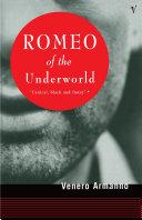 Romeo Of The Underworld Pdf/ePub eBook