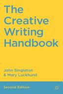 The Creative Writing Handbook [Pdf/ePub] eBook