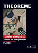 Cinéma et stratégies
