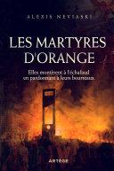 Pdf Les martyres d'Orange Telecharger