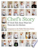 Chef s Story Book PDF