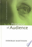 In The Presence Of Audience
