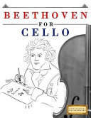 Beethoven for Cello