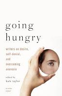 Going Hungry Pdf/ePub eBook