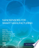 Nanosensors for Smart Manufacturing
