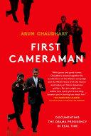 First Cameraman Book