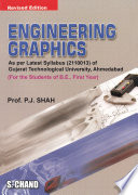 Engineering Graphics  For 1st Year of GTU  Ahmedabad