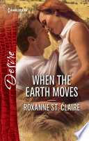 When the Earth Moves