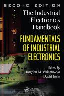 Fundamentals of Industrial Electronics Pdf/ePub eBook