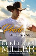Pride, Mckettrick Style/McKettrick's Pride/McKettrick's Heart