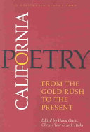 California Poetry