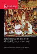 Pdf Routledge Handbook of Global Economic History Telecharger