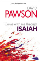 Pdf Come with me through Isaiah Telecharger