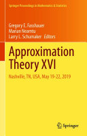 Approximation Theory XVI