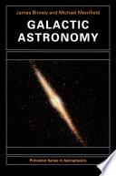 Galactic Astronomy Book