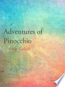 Free Download Adventures of Pinocchio Book