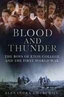 Blood and Thunder ebook
