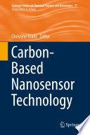 Carbon-Based Nanosensor Technology