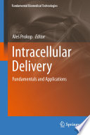 Intracellular Delivery Book