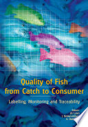 Quality of fish from catch to consumer