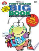 First Grade Big Book Ebook