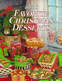 Favorite Christmas Desserts