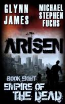 Arisen, Book Eight - Empire of the Dead