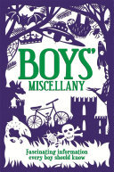 Boys Miscellany