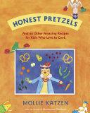 Honest Pretzels Book PDF