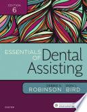 Essentials of Dental Assisting   E Book