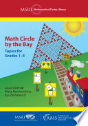 Math Circle By The Bay Topics For Grades 1 5