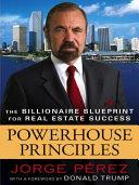 Powerhouse Principles Pdf/ePub eBook
