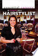 A Career as a Hairstylist Book