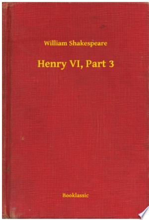 Free Download Henry VI PDF - Writers Club