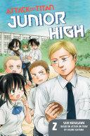 Attack on Titan: Junior High ebook