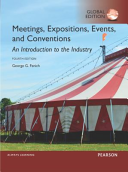 Cover of Meetings, Expositions, Events and Conventions