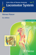 Color Atlas of Human Anatomy  Vol  1  Locomotor System