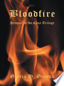 Bloodfire Book