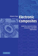 Electronic Composites