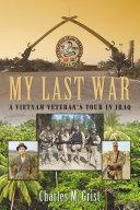 My Last War [Pdf/ePub] eBook