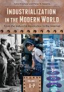 Industrialization in the Modern World