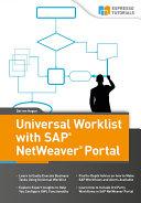 Universal Worklist with SAP NetWeaver Portal