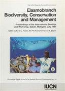 Elasmobranch Biodiversity  Conservation and Management