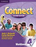 Connect Level 4 Workbook