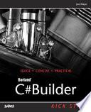 C Builder Kick Start