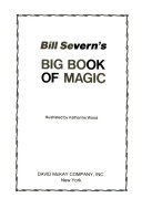 Bill Severn s Big Book of Magic