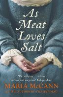 As Meat Loves Salt [Pdf/ePub] eBook