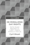 De-Moralizing Gay Rights Pdf/ePub eBook